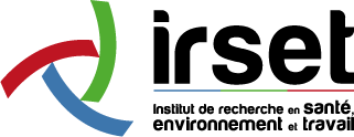 Research Institute for Environmental and Occupational Health logo